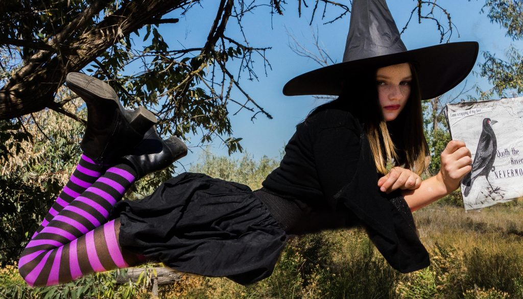 Witch Costumes Witch Hats Raven Fox Capes And Cloaks