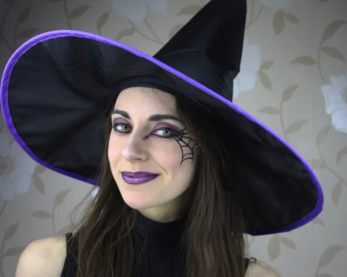 Which Witch Will It Be: 8 Different Witch Costumes for your Halloween Party