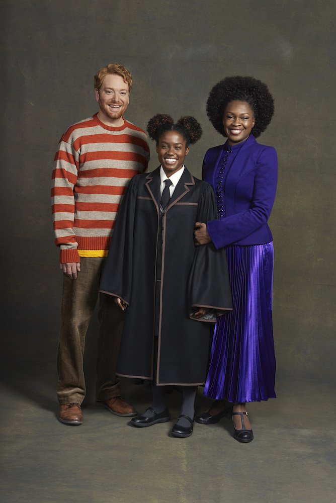 Harrry Potter Cloaks