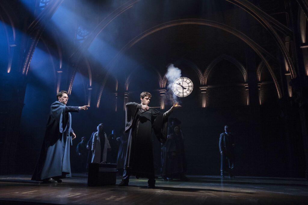 Harry Potter Cloaks