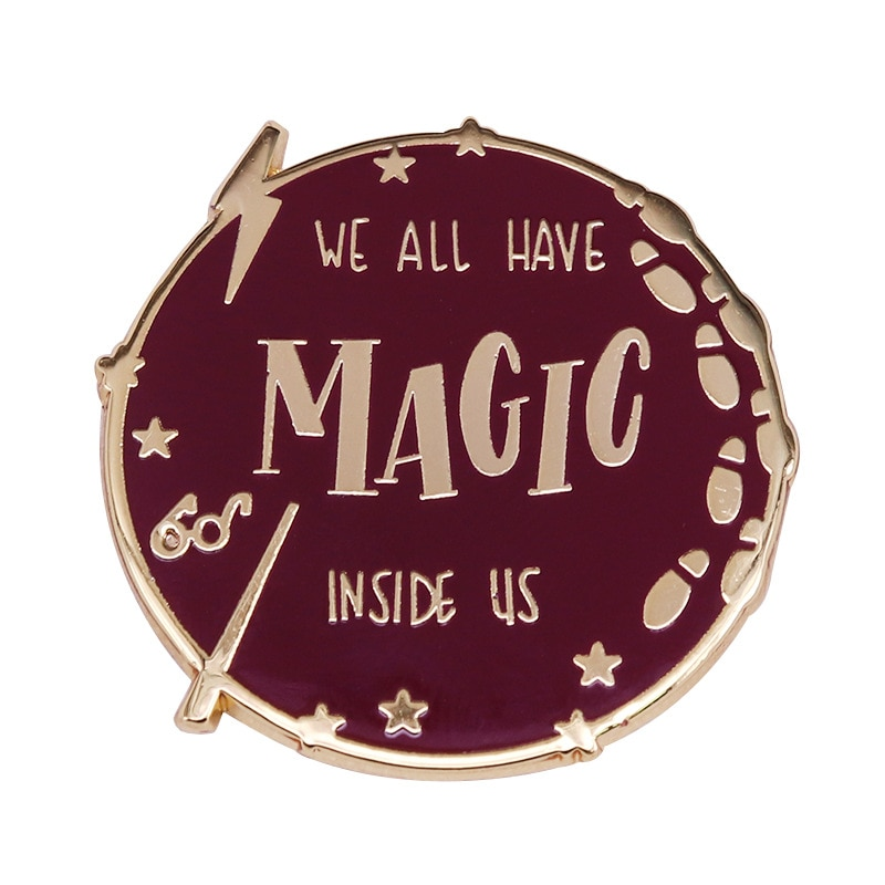 We All Have Magic In Us